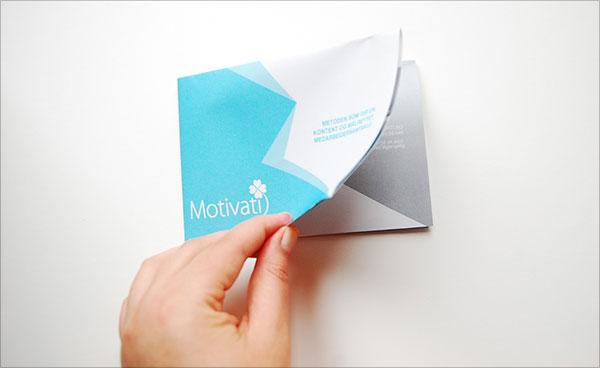 Motivati-pamphlet-Design-Example