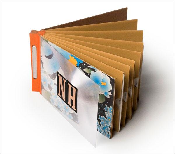 Portfolio-Pamphlet-design-for-inspiration