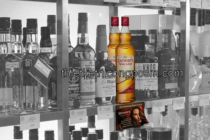 Whiskey on sale in Harvey Nichols department store, Edinburgh, Edinburgh, Scotland.