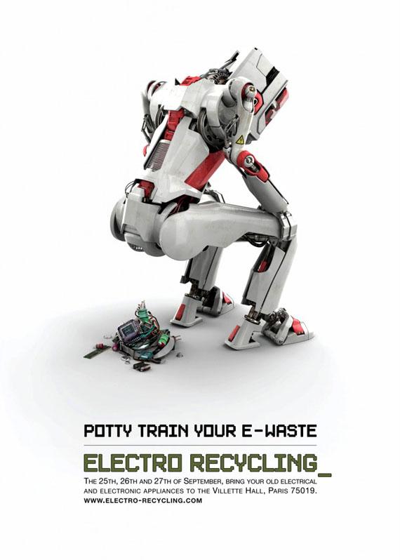 Affiche-Robot