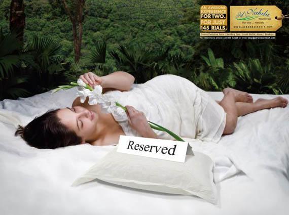 Bed-spa-print-ad