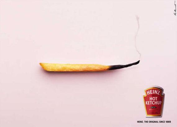 heinz-fries